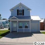 Home for sale: 601 Wave Rider Ln. B14-1, North Myrtle Beach, SC 29582