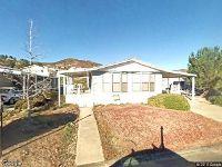 Home for sale: Hwy. 79 Spc 251, Warner Springs, CA 92086