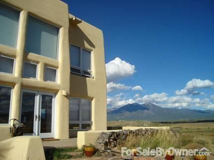 104 Vista Hermosa, Taos, NM 87571 Photo 2