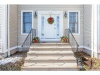 Home for sale: 47 Ridgewood Terrace, North Haven, CT 06473