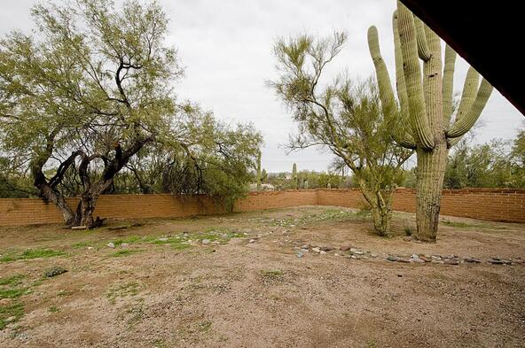 9801 N. Palo Quemado, Tucson, AZ 85742 Photo 36