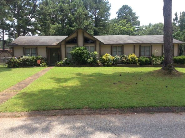 601 Ray Ave., Troy, AL 36081 Photo 1