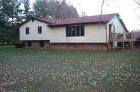 Home for sale: 2233 S. Lake Pleasant Rd., Osseo, MI 49266