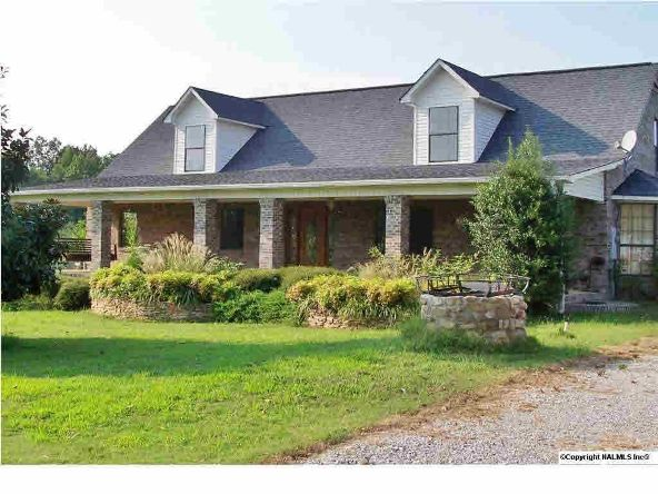 336 J Cross Rd., Toney, AL 35773 Photo 1