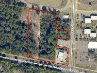 Home for sale: Tbd Miracle Strip Parkway, Fort Walton Beach, FL 32548