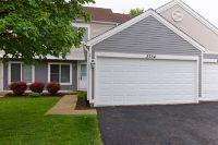 Home for sale: 2734 Prairieview Ln., Aurora, IL 60502