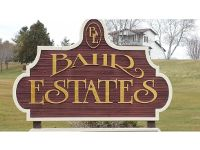 Home for sale: Bahr Estates Dr., Shawano, WI 54111