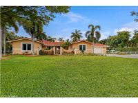 Home for sale: 5110 S.W. 173rd Way, Southwest Ranches, FL 33331