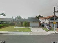 Home for sale: Via de la, Yorba Linda, CA 92886