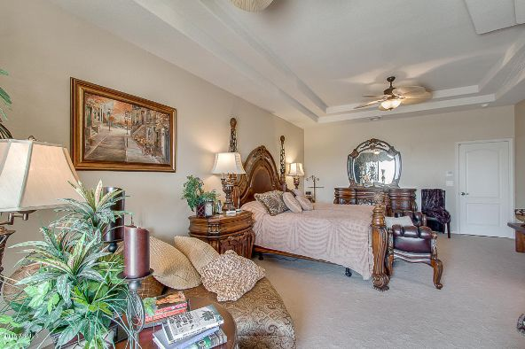 2731 S. Wattlewood Avenue, Mesa, AZ 85209 Photo 21
