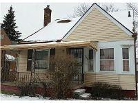 Home for sale: 16291 Fairmount, Detroit, MI 48205