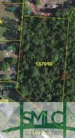 Home for sale: 0 Old River Rd., Darien, GA 31305
