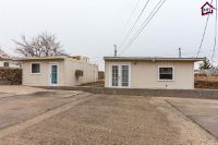 Home for sale: 100 Findley, Sunland Park, NM 88063