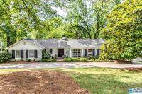Home for sale: 3925 Montevallo Rd., Mountain Brook, AL 35213