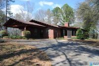 Home for sale: 1445 Blacks Chapel Rd., Delta, AL 36258
