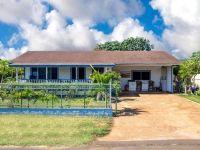 Home for sale: 8504 Hale Lio St., Kekaha, HI 96752
