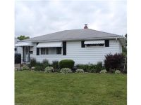 Home for sale: 16676 Doris Dr., Brook Park, OH 44142