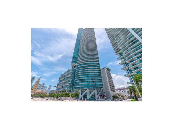 888 Biscayne Blvd. # 2604, Miami, FL 33132 Photo 20