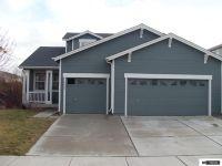Home for sale: 8988 Mahon Dr., Reno, NV 89506