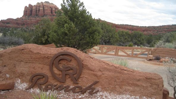 225 Cathedral Ranch, Sedona, AZ 86351 Photo 12