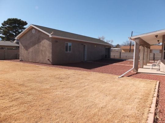 1875 W. Relation St., Safford, AZ 85546 Photo 40