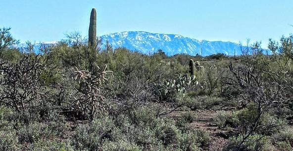 47495 Blk E. Rainwater, Tucson, AZ 85739 Photo 4