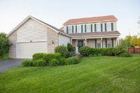 Home for sale: 1886 Grassy Knoll Ct., Romeoville, IL 60446