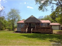 Home for sale: 69 Co Rd. 938, Crane Hill, AL 35053