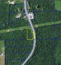 Home for sale: State Rd. 145, Eckerty, IN 47116