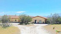 Home for sale: 49241 Recuerdo Ln., Morongo Valley, CA 92256