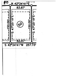 Home for sale: Lot 50 Clubhouse Dr., Ledbetter, KY 42058