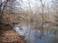 Home for sale: 34 Acres Glazypeau Rd., Murfreesboro, AR 71958