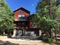 Home for sale: 4149 Rim Spur, Pinetop, AZ 85935