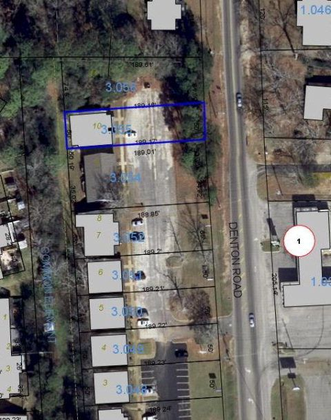 2175 Denton Rd., Dothan, AL 36303 Photo 2