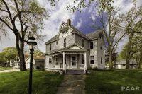 Home for sale: 301 S. Broadway St., Manito, IL 61546