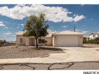 Home for sale: 2819 Mcculloch Blvd. N., Lake Havasu City, AZ 86403