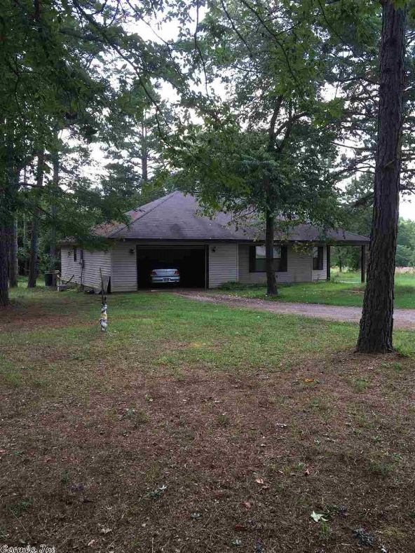 60 Les Nelson Rd., Greers Ferry, AR 72067 Photo 3