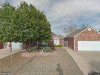 Home for sale: Regency, Kingfisher, OK 73750