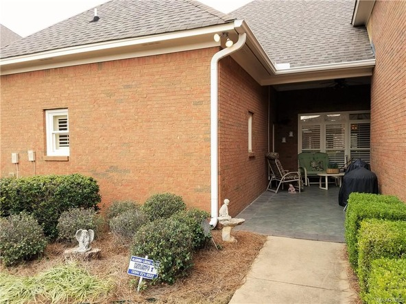 9116 Castle Pines Cir., Montgomery, AL 36117 Photo 51