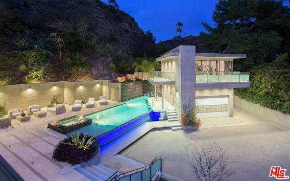 7801 Hillside Ave., Los Angeles, CA 90046 Photo 12