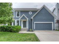 Home for sale: 14817 Glenwood St., Overland Park, KS 66223