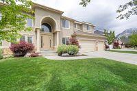 Home for sale: 1445 E. Vine Meadow Cir., Salt Lake City, UT 84121