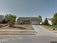 Home for sale: Pioneer, Tooele, UT 84074