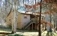 Home for sale: 161 Skid Strip Ln., Hayesville, NC 28904