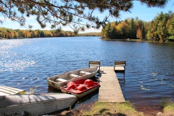 W4945 Wintergreen Lake Rd., Park Falls, WI 54552 Photo 11