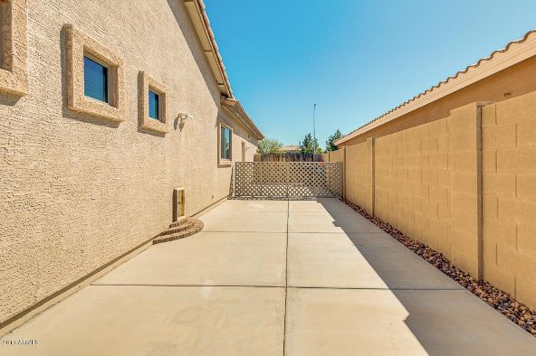 10902 E. Roselle Avenue, Mesa, AZ 85212 Photo 43