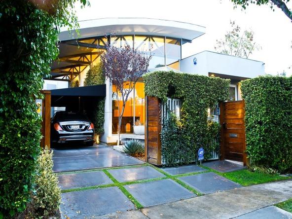 8735 Dorrington Ave., West Hollywood, CA 90048 Photo 19