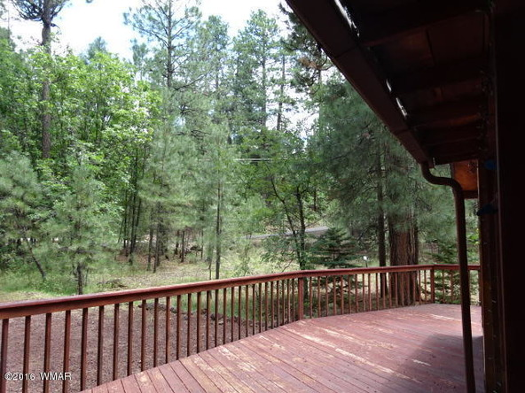 3614 Larkspur Ln., Pinetop, AZ 85935 Photo 5
