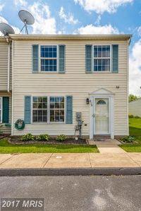 Home for sale: 213 Old Oak Pl., Thurmont, MD 21788