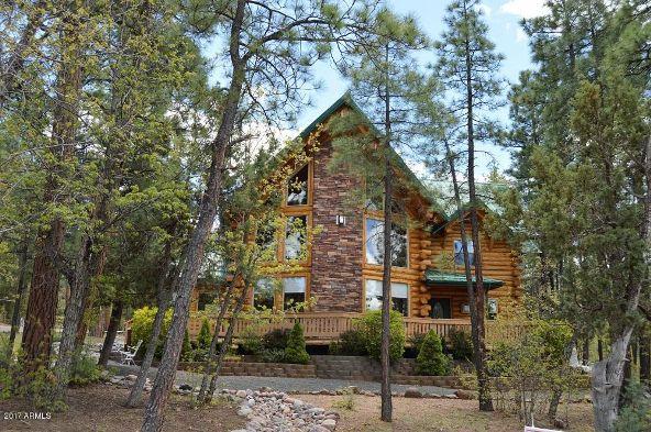 901 Pine Village Ln., Pinetop, AZ 85935 Photo 8